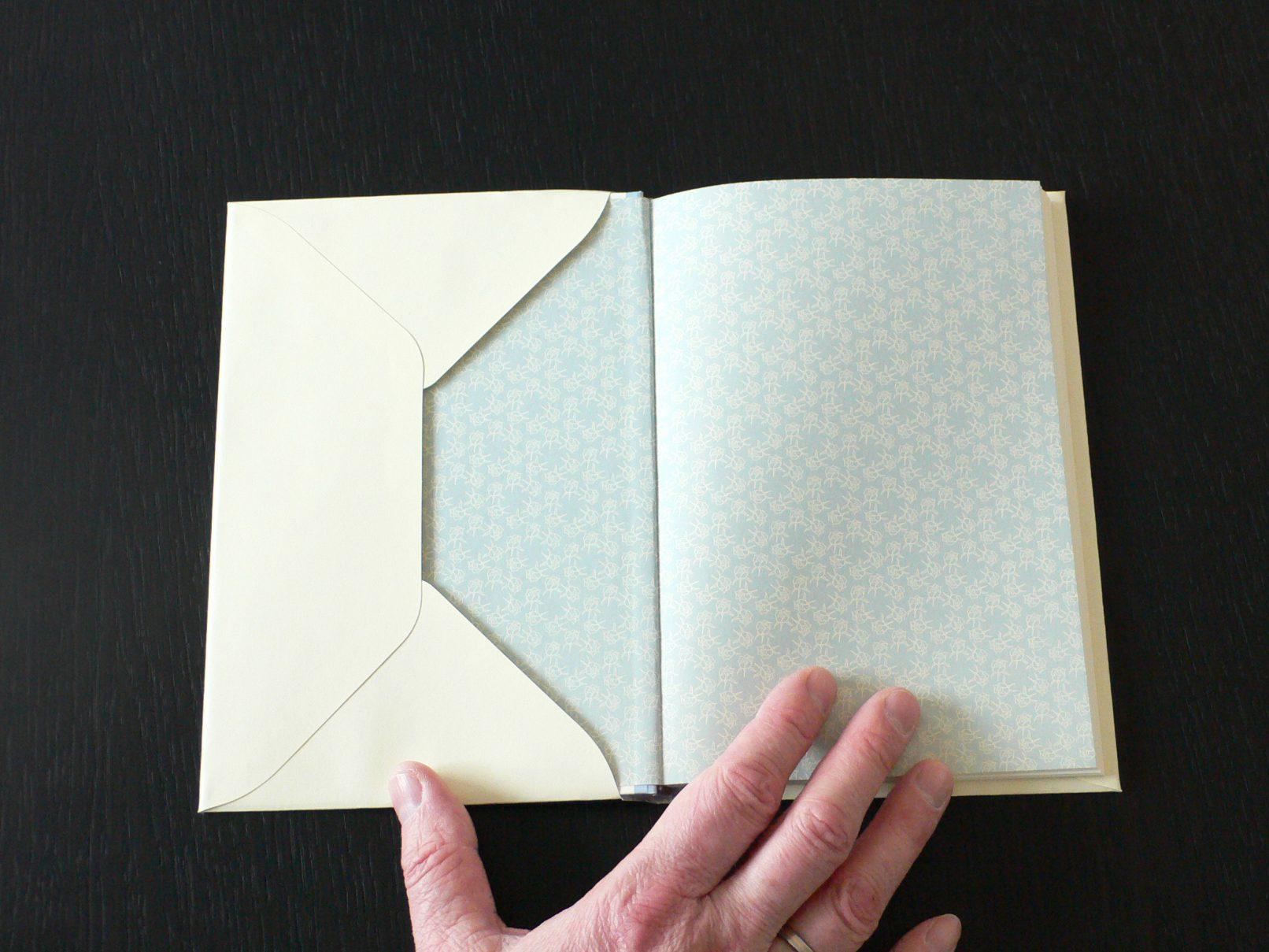 Artaud Rivière Brieven boek schutblad
