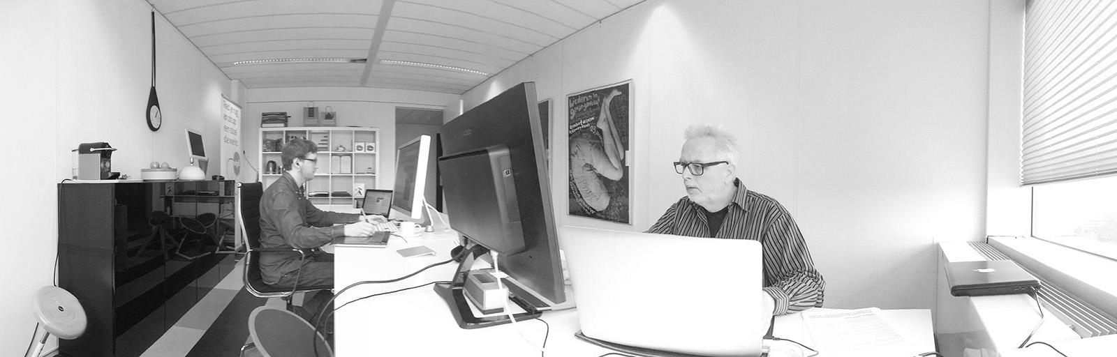 Studio Witvorm foto